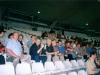 Тот же стадион, просто фотограф отошёл подальше, чтобы в фотку вошёл Виктор Константинович Кульбич.