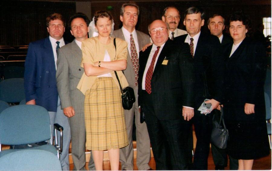 Конференция Библейской Миссии в Германии