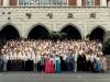 Конгресс  Всемирного Альянса Баптистов в Сеуле 1990 год. Делегация служителей СССР.