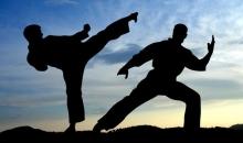 Допустима ли самозащита, боевые искусства в христианстве