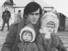 Юрий Сипко и Дети в Табаге 1975