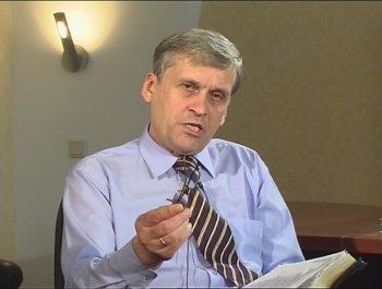 Юрий Кириллович Сипко проповедует