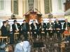 31 Съезд  РС ЕХБ. Панельная дискуссия.  Какая красота. Хочется послушать.
