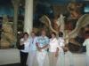 Андрей Васильевич Бондаренко с супругой. Завели они нас в такой музей…