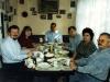 Пётр Вальтерович с женой Татьяной в гостеприимном доме Мукина Геннадия Степановича, старшего пресвитера по Тамбовской области.