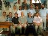 Члены Правления РС ЕХБ на одном из рабочих совещаний.