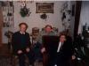 . В доме у Геннадия Дик. Гавеловский Вилли, ещё один наш классный друг, служитель милостью Божьей. Ныне он в Калифорнии, после того как Украину уже полностью евангелизировал.
