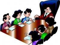 Управление в Церкви