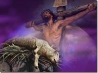 Кому была принесена жертва Христа?
