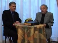 Юрий Сипко и Михаил Моргулис