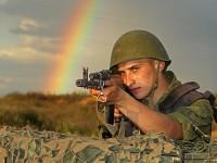 Можно ли служить в армии РФ?