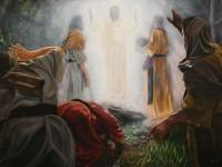 Преображение Господне